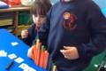 Windrush Maths in Action – September 2014