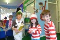 World Book Day – March 2014
