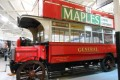 Warwick Class Visit – Motor Museum – 4 Feb 15